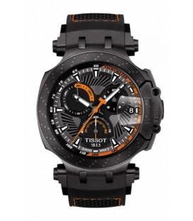 Reloj Tissot  T-Race T115.417.37.061.05