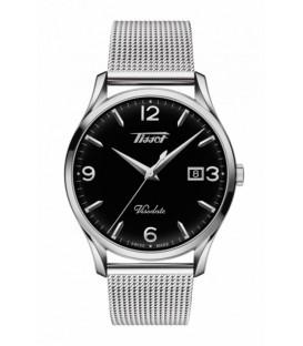 Reloj Tissot Heritage Visiodate T118.410.11.057.00