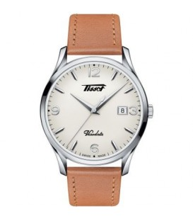 Reloj Tissot Visiodate Quartz Heritage