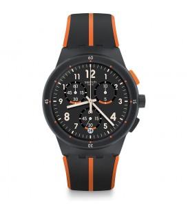 Reloj Chrono Plastic Laseray  Ref: SUSA402