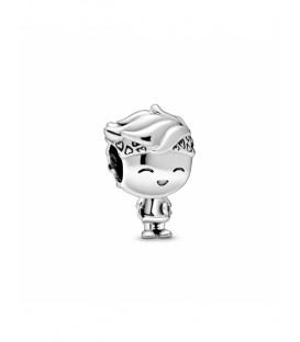 Charm plata de ley Chico adolescente Pandora 798897C00