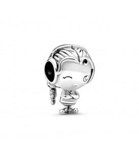 Charm plata chica adolescente Pandora 798904C01