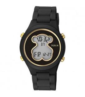 Reloj Tous DigiBear Negro 000351590