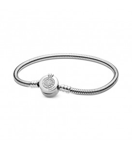 Pulsera Pandora Moments corona brillante 599046c01