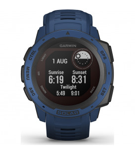 Reloj Garmin Instinct Solar 010-02293-01