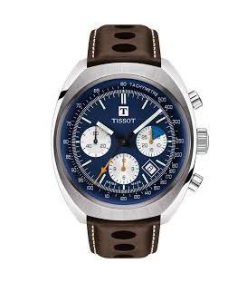 Reloj Tissot Heritage 1973  T124.427.16.041.00