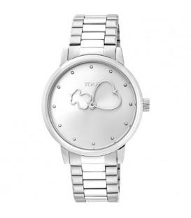 Reloj Bear Time acero 900350305