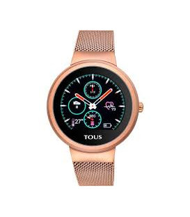 Reloj Tous Activity Rond Touch 000351650