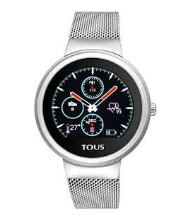 Reloj Tous Activity Rond Touch 000351640