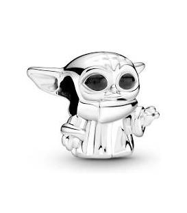 Abalorio Pandora Baby Yoda 799253C01