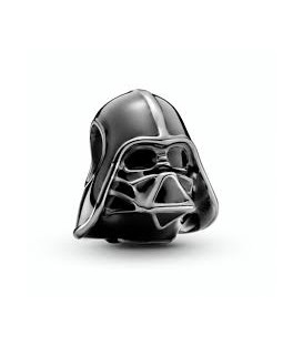 Abalorio Pandora Darth Vader 799256C01
