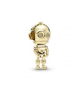 Abalorio Pandora Shine C3PO 769244C01