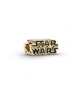 Abalorio Pandora Shine Logo Star Wars 769247C01