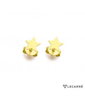 Pendiente LeCarré Estrellas GB063OA.00