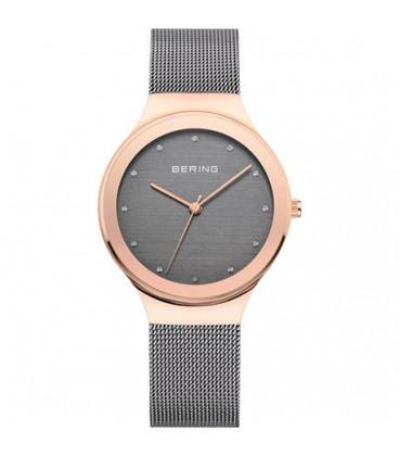 Reloj Bering Clásico Gris 12934-369