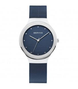 Reloj Bering Clásico azul 12934-307