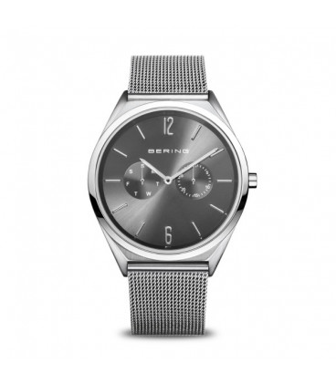 Reloj Bering Ultra Slim  Pulido 17140-009