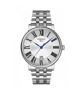 Reloj Tissot Carson Premium T122.410.11.033.00