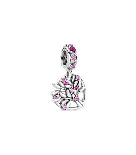 Abalorio Pandora Árbol de la Vida Rosa 799153C01