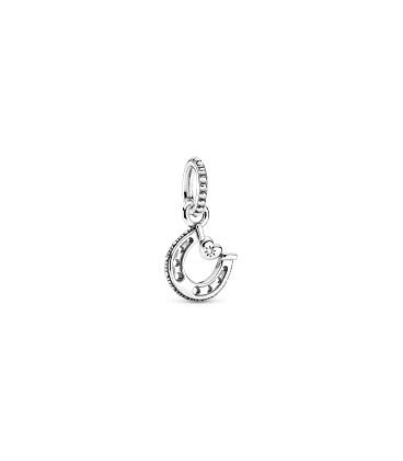 Abalorio Pandora Herradura de la Suerte 799157C01