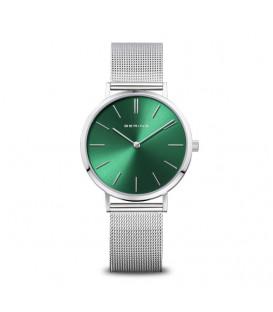 Reloj Bering Classic Verde 14134-008