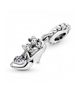 Charm zapato de cristal Cenicienta Disney 799192c01
