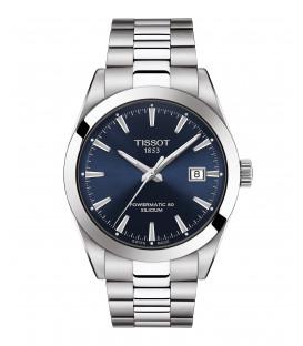 Reloj Tissot Gentleman Powermatic 80 Silicium T127.407.11.041.00