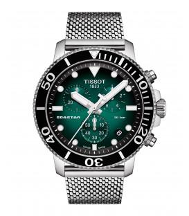 Reloj Tissot Seastar 1000 Chronograph T120.417.11.091.00