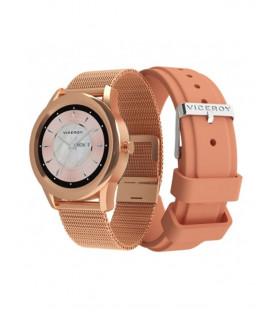 Reloj Viceroy Smart Pro cobrizo señora 41102-70