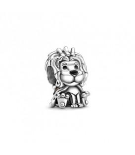 Charm león de la unión Jack Pandora 799032C01