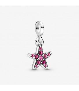 Charm Mi estrella de mar rosa 799011C01