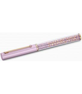 Bolígrafo Swarovski Crystalline Gloss Violeta 5568764