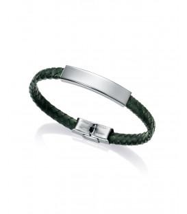 Pulsera Viceroy Hombre Magnun Verde 75185P01013