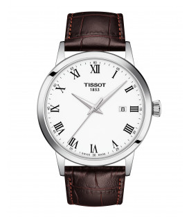 Reloj Tissot Classic Dream T129.410.16.013.00