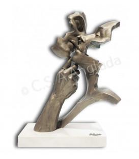 Escultura Anglada Calidez 535