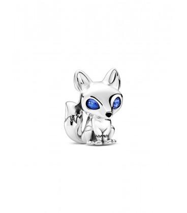 Charm Zorro de ojos azules Pandora 799096C01