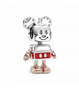 Abalorio Pandora Rose Robot Mickey Mouse 789073C01