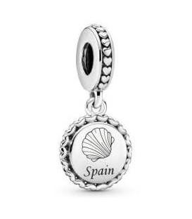 Abalorio Pandora Concha España 792018C00_E027