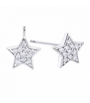 Pendientes Duran Exquse Pretty Jewels Estrellas 00506970