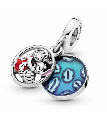 Abalorio Pandora Familia Lilo y Stich Disney 799383C01