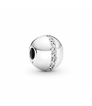 Clip Pandora Linea Brillante 799403C01