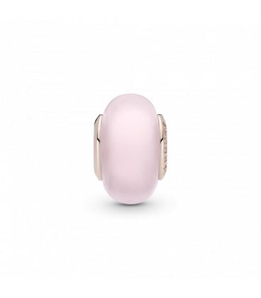 Charm de Pandora rosé Cristal de Murano rosa 789421C00