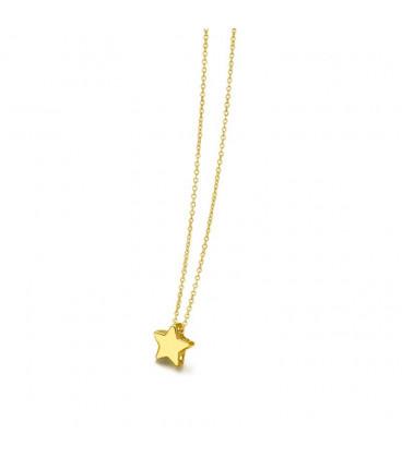 Colgante Lecarré Estrella Pequeña GD006OA.00