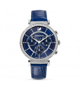 Reloj Swarovski Passage Chrono Azul 5580342