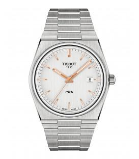 Reloj Tissot PRX Acero T137.410.11.031.00