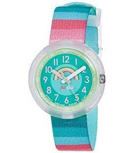 Reloj Flik Flak Birthday Party Stripy Dreams FPNP014