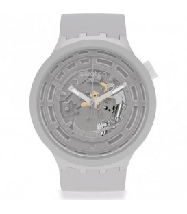 Reloj Swatch Big Bold Bioceramic C-Grey SB03M100