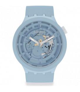 Reloj Swatch Big Bold Bioceramic C-Blue SB03N100