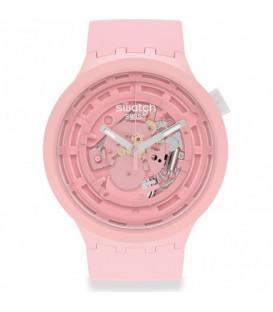 Reloj Swatch Big Bold Bioceramic C-Pink SB03P100