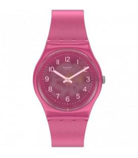 Reloj Swatch Blurry Pink GP170